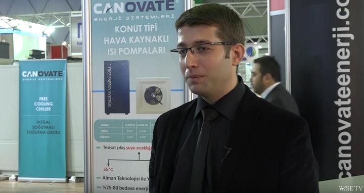 Türkiye'de ısı pompası kullanımı yaygınlaşacak mı?