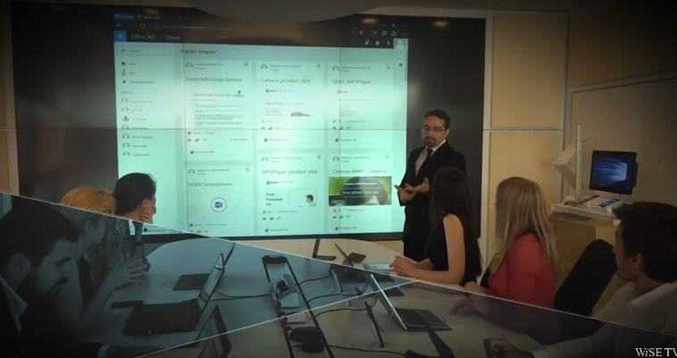 Microsoft Türkiye Teknoloji Deneyim Merkezi