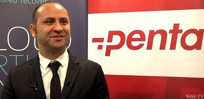 Penta ve Arcserve iş birliğinin sektöre olan etkisi ne olacak?
