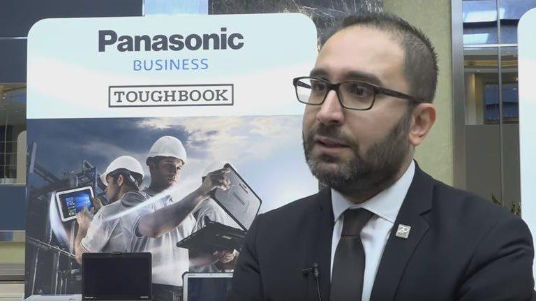 Panasonic'in sunduğu kurumsal mobilite çözümleri neler?