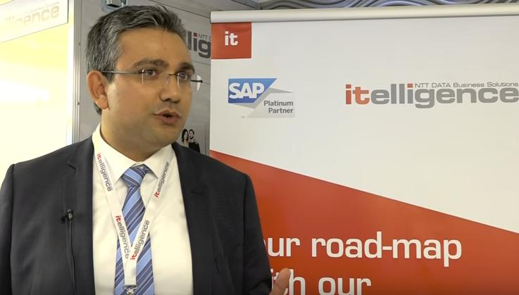 itelligence SAP çözümlerinde hangi uygulamaları ile öne çıkıyor?
