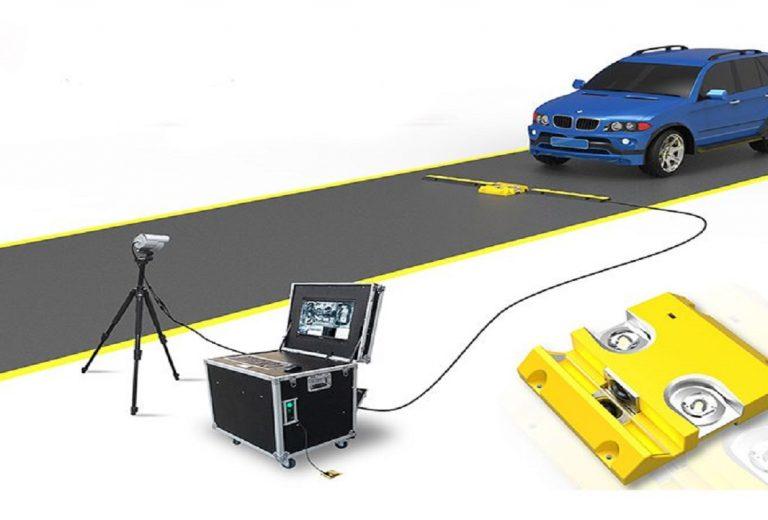 Entegre araç altı görüntüleme sistemleri nelerdir?