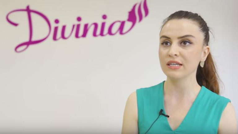 Divinia'da nasıl bir diyet sistemi uygulanıyor?