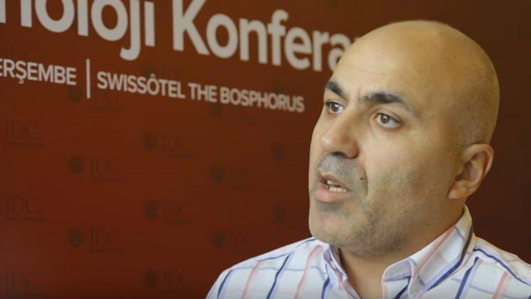 Türkiye'de bankacılık sektöründe dijitalleşme ne seviyede?