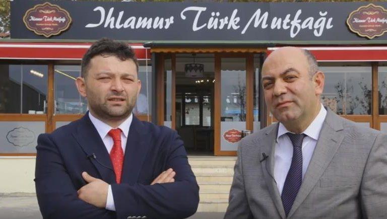 Ihlamur Türk Mutfağı ve Hizmet Kalitesi