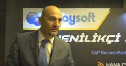 Son dönemde SAP çözümleri konusunda pazar eğilimleri neler?
