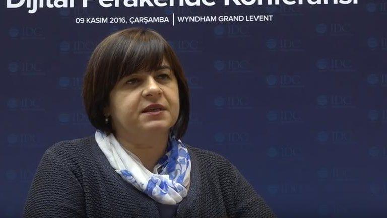 Türkiye'de perakende sektöründe dijital dönüşüm ne düzeyde?
