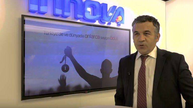 İnnova ve SAP iş ortaklığı ile birlikte sunulan çözümler neler?