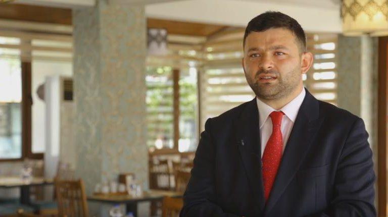 Ihlamur Türk Mutfağı'nın müşterilerine sunduğu ortam ve öne çıkan tarafları ne?