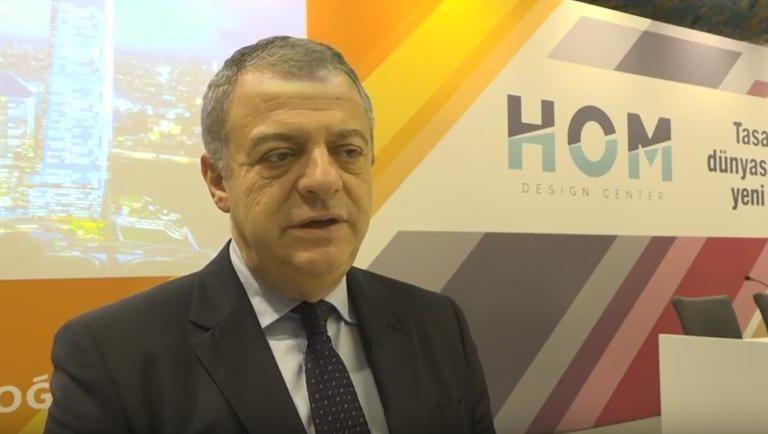 Hom Desing Center'ın Türkiye mobilya dünyasına yaratacağı avantajlar neler?