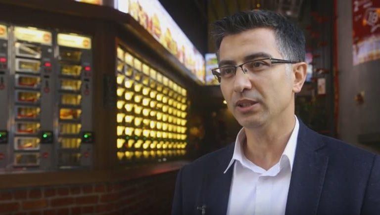 Restoran sektöründe teknolojik altyapılar ne yönde şekilleniyor?
