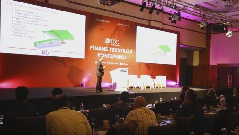 IDC Finans Teknoloji Konferansı 2016 – Katılımcı Görüşleri