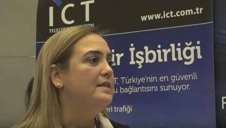 ICT Türkiye uydu haberleşme sektörüne ne sunuyor?