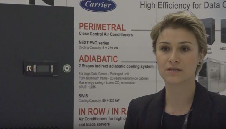Alarko Carrier IT ısıtma sistemlerinde ne gibi çalışmalar yürütüyor?