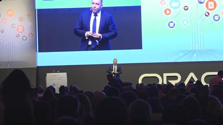 Oracle Digital Day 2016 – Katılımcı Görüşleri