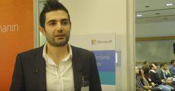 Microsoft Organon Analytics İş Ortaklığı Deneyimi