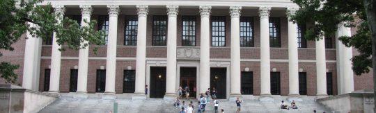 Yurtdışındaki üniversitelerin öğrenci seçiminde hangi faktörler etkili?