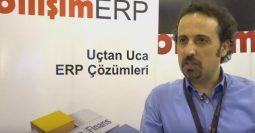 ERP çözümleri ve mobilite ilişkisi ne seviyede?