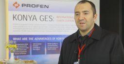 Sektörün gelişimi için Profen Konya Uydu Yer İstasyonu yatırımı neden önemli?