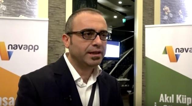 Microsoft Navapp iş ortaklığı deneyimi