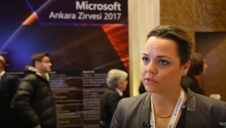 Data Market – Microsoft işbirliği ve cloud çözümleri