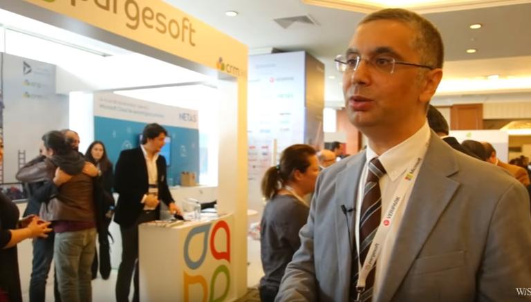 Total Oil ve Pargesoft iş ortaklığı kazanımları