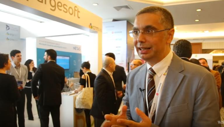 Microsoft Dynamics CRM ve Pargesoft'un akaryakıt sektörüne sağladığı katkılar