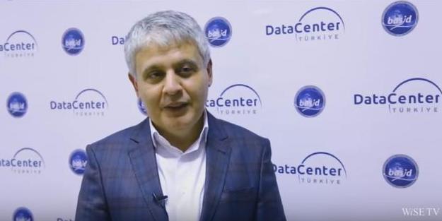 DataCenter Türkiye Konferansı, 19 Nisan'da Hilton Bomonti'de