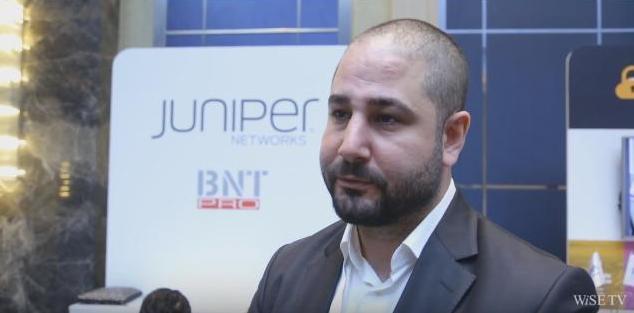 Juniper kimdir?