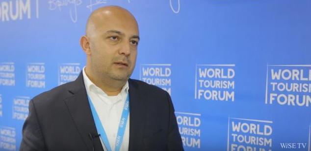 Murat Mallı: World Tourism Forum çok başarılı geçti