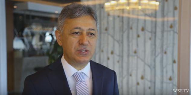 İstanbul'da Uluslararası Finans ve Eğitim Merkezi kurulacak
