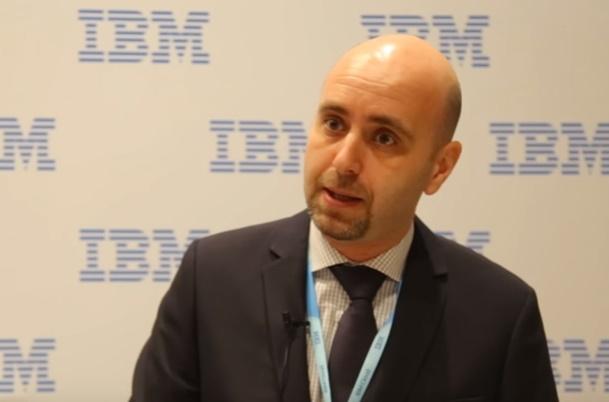 Bulut ekosisteminde  IBM iş modelleri ne yönde değişiyor?
