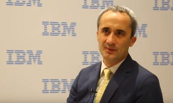 IBM'in geleceğe yönelik yatırımlarında hangi başlıklar öne çıkıyor?