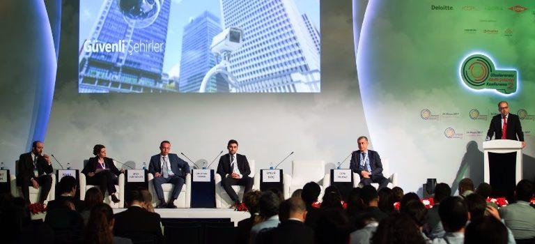 Akıllı Şehirler Konferansı 2017