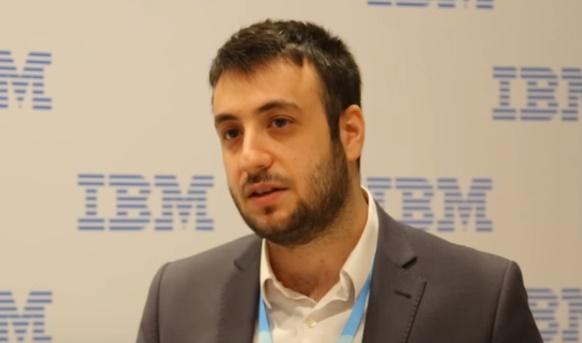 ComPro Neden IBM ile çalışıyor?