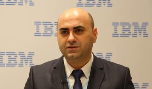 IBM ve Aktek Teknoloji iş ortaklığı