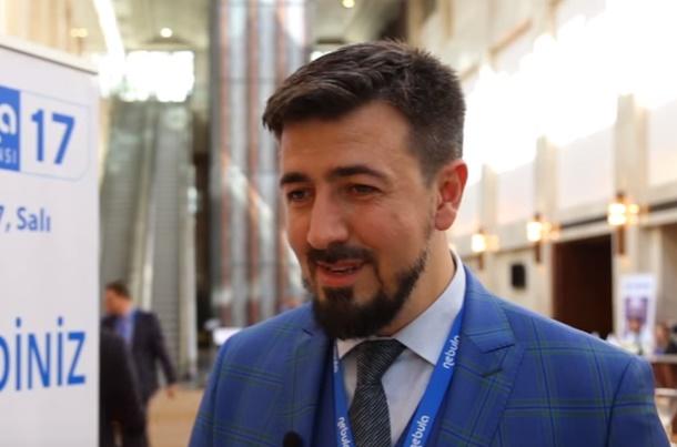 Mehmet Ali Ortayatırtmacı – Beyaz Şapka Bilgi Güvenliği Konferansı Görüşü