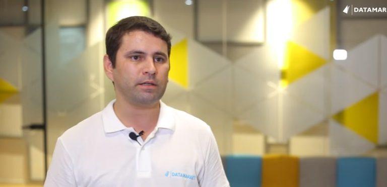 Data Market ve VMware işbirliği neleri içeriyor?