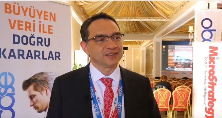 Obase MicroStrategy İstanbul 2017 Sempozyumu ile Obase neler hedefliyor?