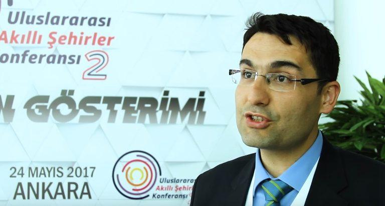 Kayseri Büyükşehir Belediyesi akıllı şehirler çalışmaları kapsamında neler yapıyor?