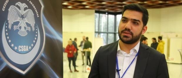 Cezeri'nin kuruluş amacı ve geleceğe yönelik planları