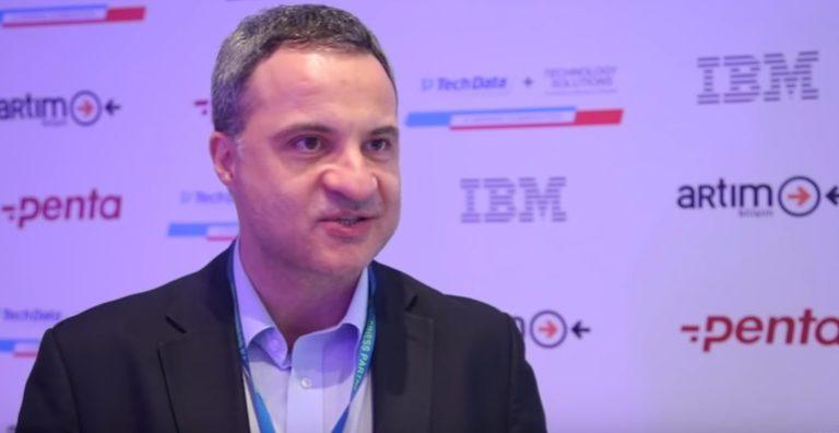 LuckyEye ve IBM iş ortaklığı nasıl bir deneyim?