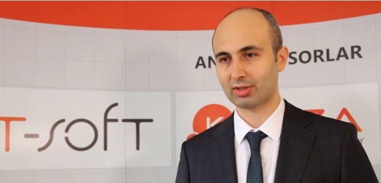 T-Soft'un e-ihracat 2017 konferansı ile ilgili izlenimleri neler?