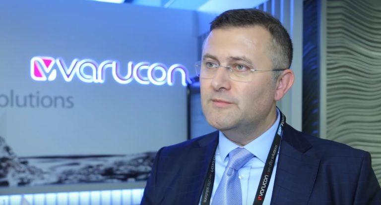 Varucon kimdir?