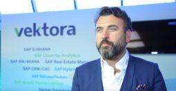 SAP İş Ortağı Vektora