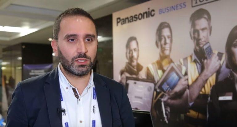 Panasonic mobil çözümleri neleri içeriyor?