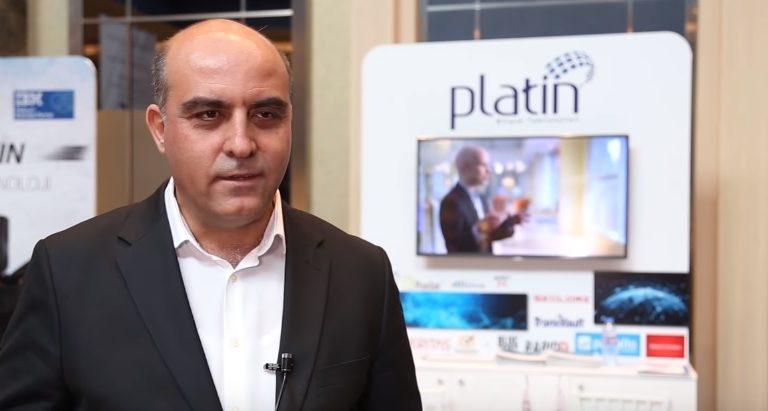 IDC Finans Zirvesi '17 – Platin Bilişim Genel Müdürü Ayhan Bamyacı