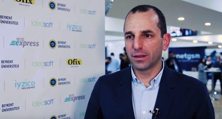 Criteo Genel Müdürü Murat Kalafat – Kobi E-Ticaret 2017 Zirvesi İzlenimleri