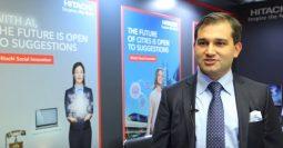 Hitachi IoT özelinde sektöre ne tür çözümler sunuyor?