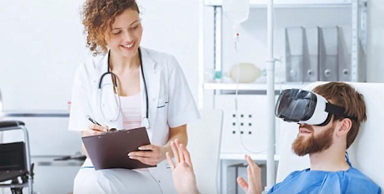 Sanal Gerçeklik Terapisi Psikoterapide Hangi Alanlarda Kullanılabiliyor?